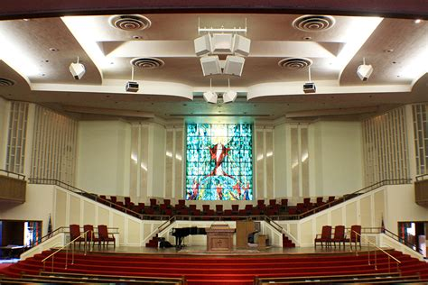 trinity baptist church san antonio