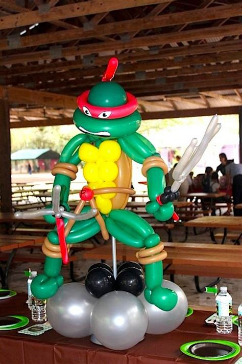 Tmnt Decorations by Tmnt With Lots Of Awesome Ideas Via Kara S