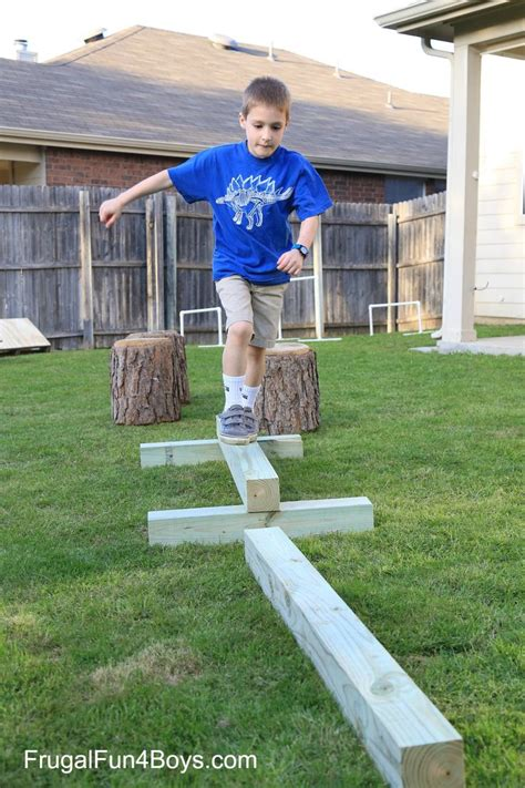 backyard obstacle course for kids 25 best ideas about backyard obstacle course on pinterest