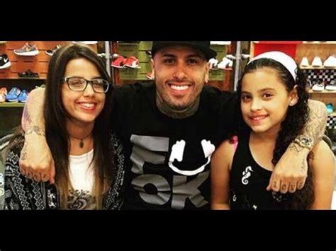 nicky jam y su esposa youtube nicky jam y sus hijos youtube