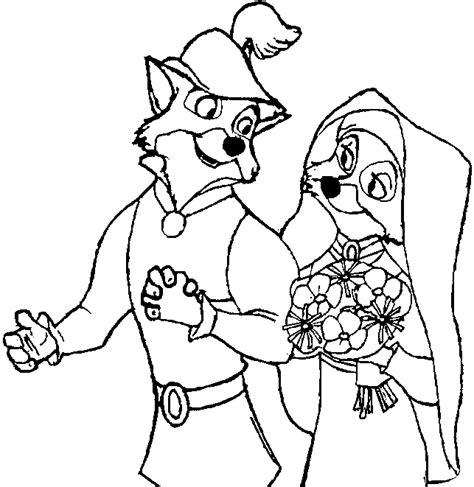 princesas disney dibujos para colorear de quot lady marian