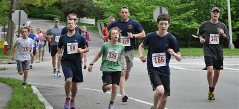 Babson Mini Mba by Two 5k Road Races Headed To Babson In Coming Weeks The