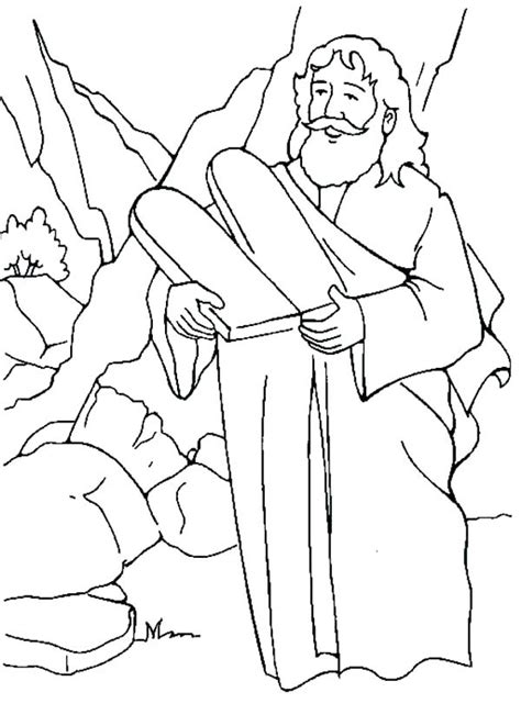 10 commandments coloring page home improvement commandments coloring pages coloring