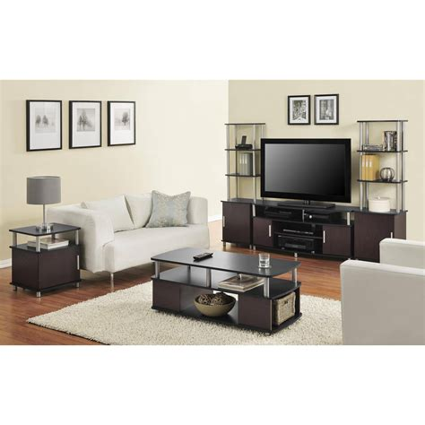 Cheap Tv Ls by Rustic Tv Stand And Coffee Table Set Santaconapp