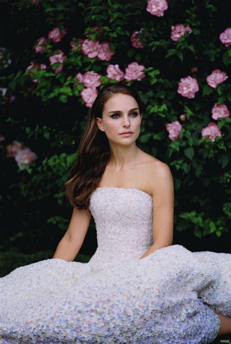 Natalie Portman Because Shes Natalie Portman by New Miss Caign Photoshoot Natalie Portman