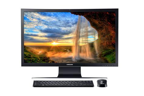 samsung announces ativ   curved   desktop pc