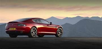 The Fastest Aston Martin The 15 Fastest Aston Martin Cars