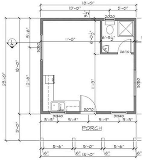 Free Cottage House Plans Free Cottage Plans From Houseplansarchitect