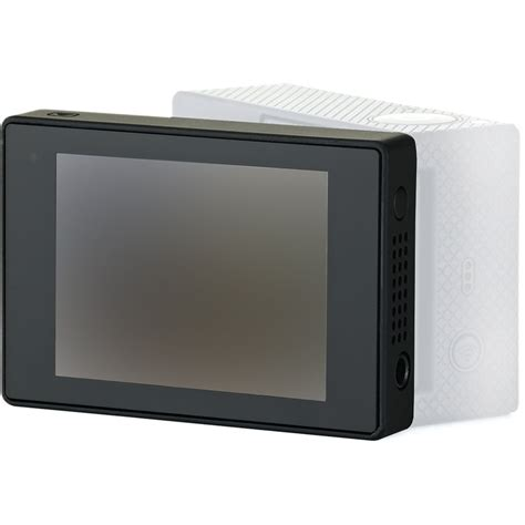 Gopro Lcdtouch Bacpac V401 gopro lcd touch bacpac alcdb 301 b h photo