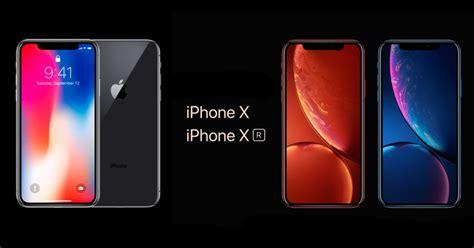 iphone x o iphone xr 191 qu 233 m 243 vil comprar si est 225 n al mismo precio