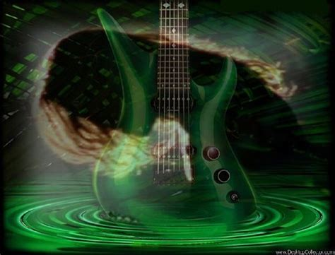 wallpaper green guitar john frusciante images john green guitar hd wallpaper and