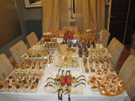 Preparare Una Festa by Come Organizzare Una Cena A Buffet Foto Pourfemme