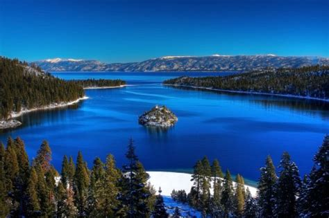 most beautiful us states top 10 most beautiful lakes in the world