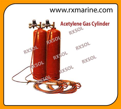 acetylene gas cylinder acetylene gas cylinder manufacturers and suppliers at everychina marine acetylene and oxygen gas cylinder supplier manufacturer supplier exporter