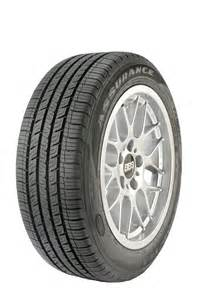 goodyear comfort tread goodyear assurance comfortred touring tires long term test