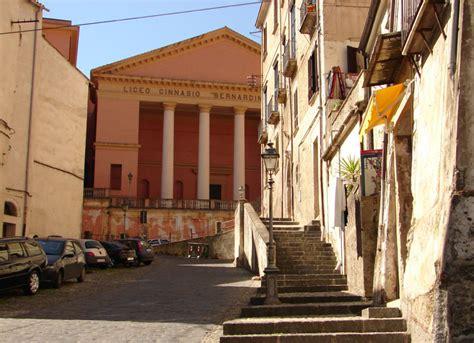 Casa Di Cura Villa Verde Cosenza by Cosenza