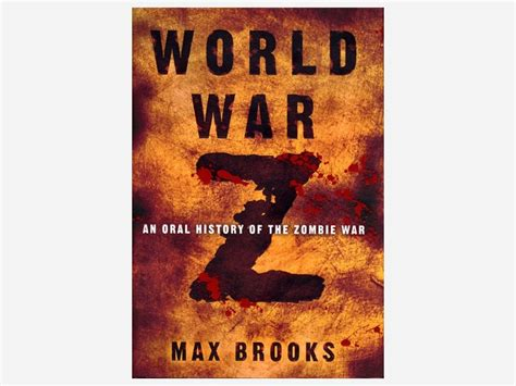 z books world war z an history of the war by max