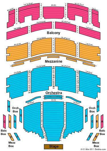 Embassy Floor Plan by Motown The Musical Tickets Seating Chart Au Rene