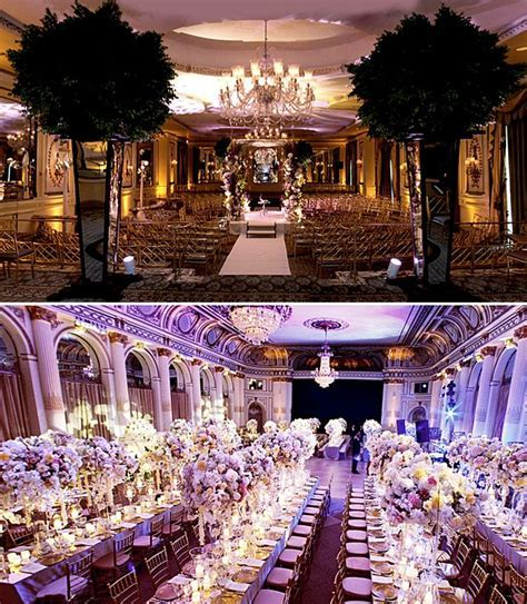 25  best ideas about Extravagant wedding decor on
