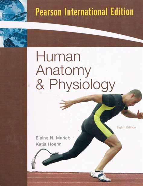 defining human books human anatomy and physiology eightieth edition pearson