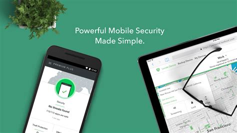 antivirus mobile security lookout mobile security android apps on play