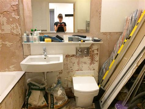 how to fix a leak in your new bathroom the billfold medium