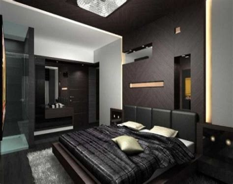 home designer interiors 2015 crack بالصور لأنه ملك الألوان الأسود موضة ديكورات غرف النوم 2016 انفراد