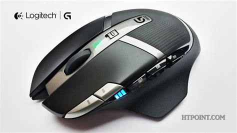 G602 Wireless Gaming Mouse logitech g602 review wireless gaming mouse high tech point