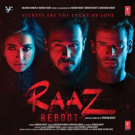 raaz reboot movie full audio album free download raaz reboot 2016 ost itunes rip m4a vbr 320kbps