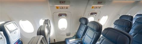 what is a preferred seat on delta preferred seating