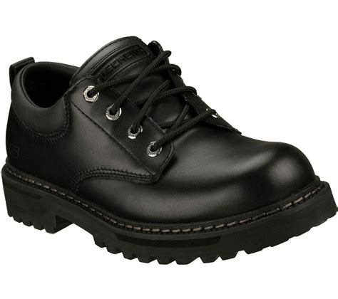 cool oxford shoes skechers cool cat s oxford shoes black 4477 bpfg ebay