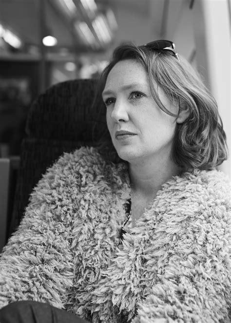 'Girl On The Train' Author Paula Hawkins Pens New Suspense