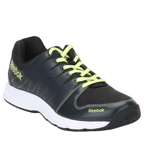 reebok black sports shoes buy reebok black sports shoes