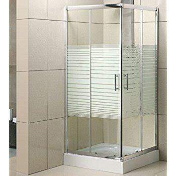 cabina doccia 70x80 box doccia rettangolare 80x90 trasparente brg89 it