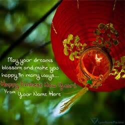 write   chinese  year quotes picture
