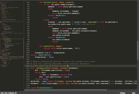 material theme for sublime text 3 materialup 20100613 beta general discussion sublime forum