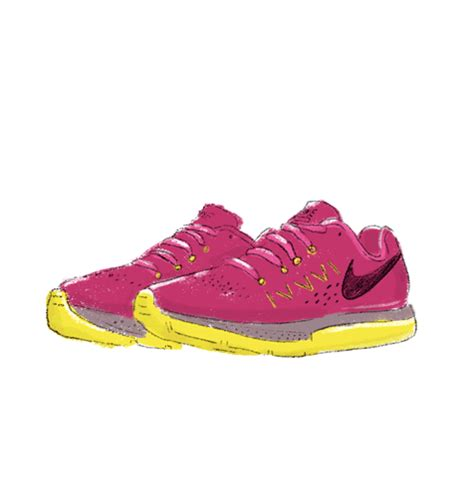 animated running shoes shoes clipart animated gif pencil and in color