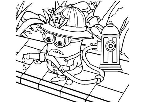 lego minions coloring pages coloriage film les minions les beaux dessins de
