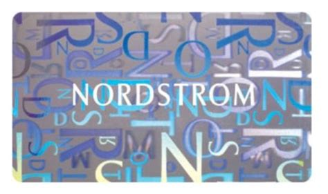 Nordstrom Gift Card - expired buy 100 nordstrom gift card get 20 amazon credit frugal living nw
