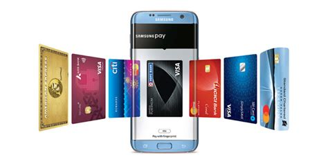 Samsung Pay Samsung Pay Arrives In India