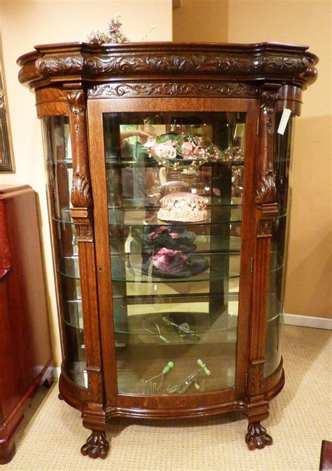 antique china cabinets 1800 s 17 best images about victorian armoire curio cabinets on