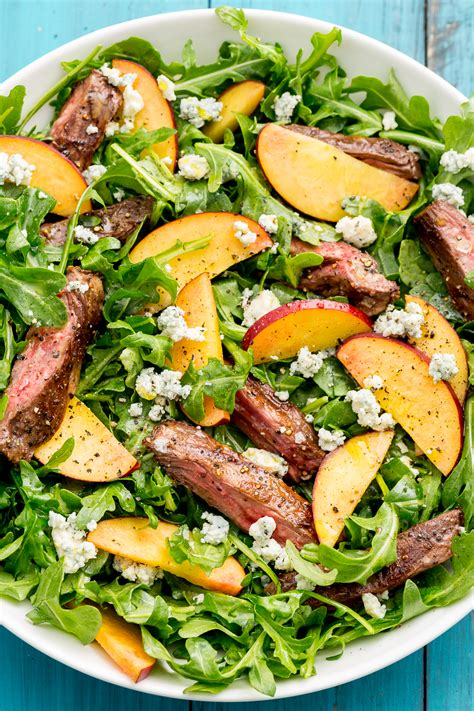 salad ideas 13 best arugula salad recipes easy arugula salads delish com