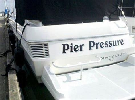 naughty boat names funniest boat names of all time barnorama