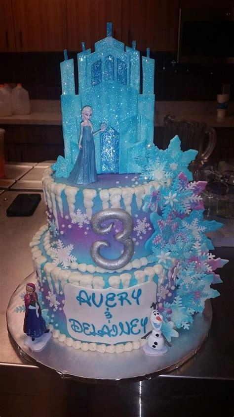 elsa frozen birthday cake best 25 frozen birthday cake