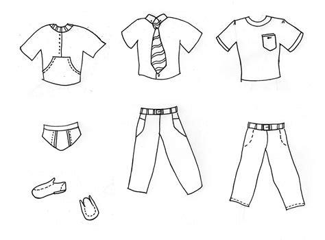 imagenes para colorear ropa dibujos de ropa para colorear dibujos de ropa para