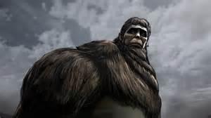 who is the beast titan attack on titan beast ape titan vs levi boss battle secret mission how to fight ps4