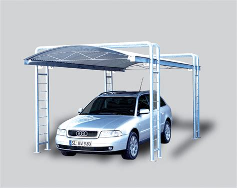 Car O Port by Design Carport