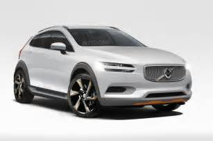 new car volvo new volvo xc40 to lead small car push autocar