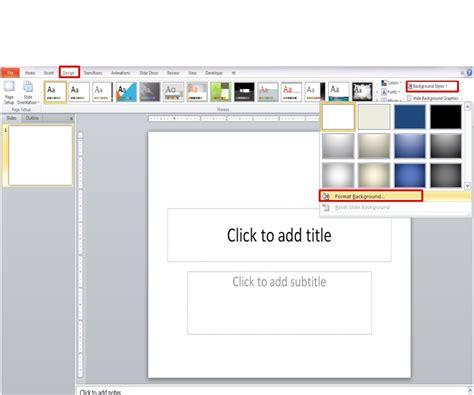 themes cho powerpoint 2010 tự thiết kế themes mới cho powerpoint 225 p dụng cho