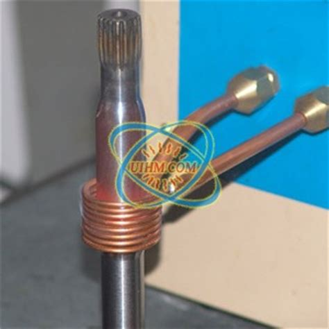 induction heater metal steel induction heat treatment united induction heating machine limited of china